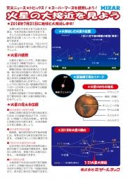 火星接近20180731-1